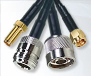 LBC195 Cable Assemblies