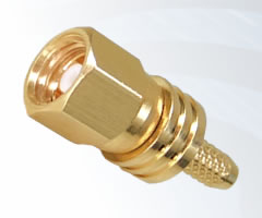 SMC Crimp Plugs